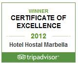 HostalMarbella-certificate_en