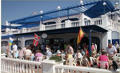 NorwegianChurchPuertodelC